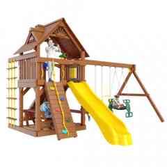 Детский игровой комплекс Fort-1