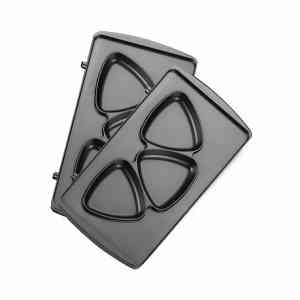 """Панель """"Треугольник"""" для мультипекаря REDMOND (форма для сырников и печенья) RAMB-07"""