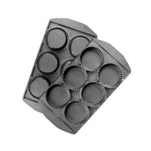 """Панель """"Тарталетки"""" для мультипекаря REDMOND (форма для выпечки тарталеток) RAMB-35"""