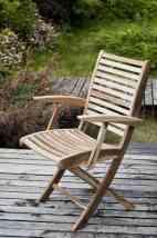 Бондено стул из тика