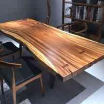 Стол из слэба SL-0011