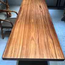 Стол из слэба SL-0015