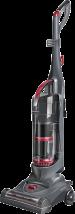 Пылесос вертикальный REDMOND RV-UR317