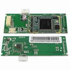 Плата лазерной головки для REDMOND RV-R670S